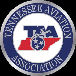 Tennessee Aviation Association Logo