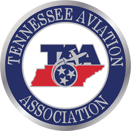 Tennessee Aviation Association Logo